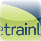 Поезда в Англии - купить билет