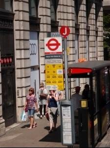 Русскоязычный гид в Лондоне